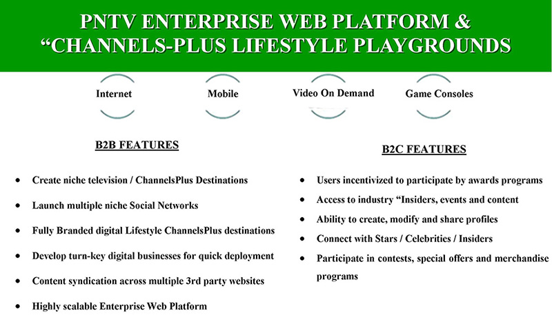 Players Network, Inc.